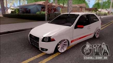 Fiat Palio Abarth para GTA San Andreas
