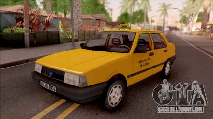 Tofas Sahin Taxi 1999 para GTA San Andreas
