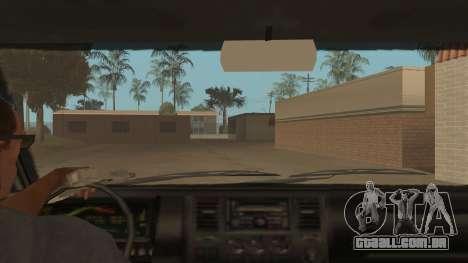 GTA V Brute Pony para GTA San Andreas