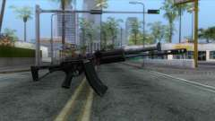 Counter-Strike Online 2 AEK-971 v3 para GTA San Andreas