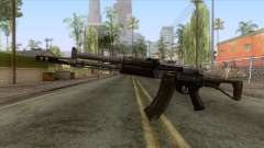 Counter-Strike Online 2 AEK-971 v1 para GTA San Andreas