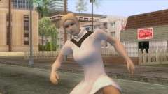 Female Sweater One Piece v6 para GTA San Andreas