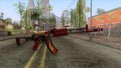Counter-Strike Online 2 AEK-971 v2 para GTA San Andreas