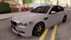 BMW M5 F10 30 Jahre