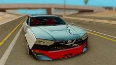 Nissan Nismo IDX
