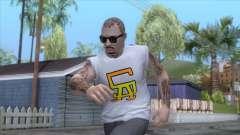 Outfit Gangsta - Skin Random v21