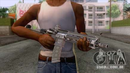 HK-416C Assault Rifle para GTA San Andreas