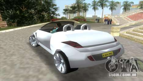 Ford StreetKa para GTA Vice City