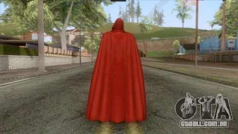 MFF - Unworthy Thor para GTA San Andreas