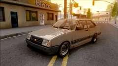 Chevrolet Chevette 88 para GTA San Andreas