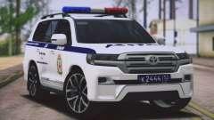 Toyota Land Cruiser 200-DPS Nizhny Novgorod regi