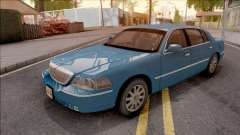 Lincoln Town Car L Signature 2010 HQLM