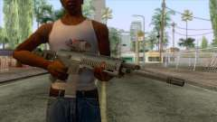 ACR Assault Rifle para GTA San Andreas