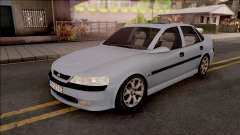 Opel Vectra B Sedan para GTA San Andreas