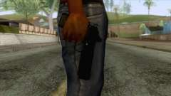 GTA 5 - Heavy Pistol para GTA San Andreas