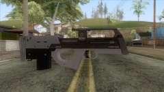 GTA 5 - Assault SMG para GTA San Andreas