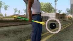 Dragon Ball - Sour Weapon para GTA San Andreas