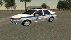 Fiat Albea ППСП V0.1