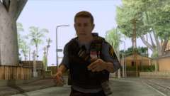 Black Mesa - Security Guard