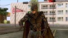 Injustice 2 - Batman JL para GTA San Andreas