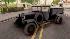 O GÁS-410 1946