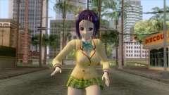 To Love Ru - Haruna Sairenji Skin para GTA San Andreas