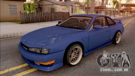 Nissan Silvia S14 1998 Kouki Aero para GTA San Andreas