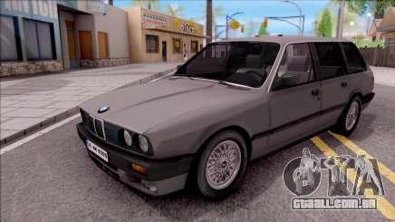 BMW 3-er E30 Touring para GTA San Andreas