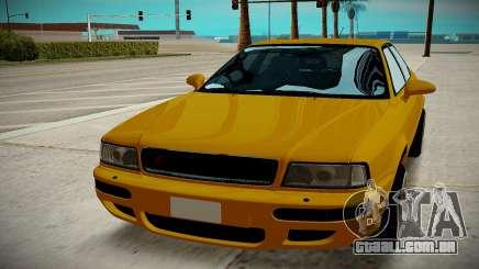 Audi 80 para GTA San Andreas
