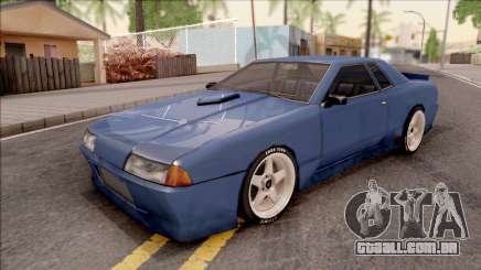 Elegy Racing V10 para GTA San Andreas