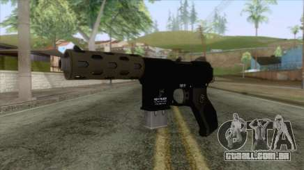 GTA 5 - Machine Pistol para GTA San Andreas