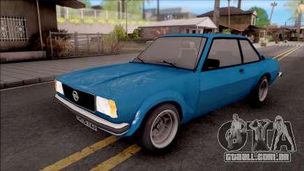 Opel Ascona B para GTA San Andreas