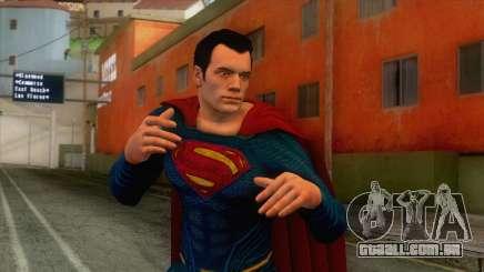 Injustice 2 - Superman BvS para GTA San Andreas