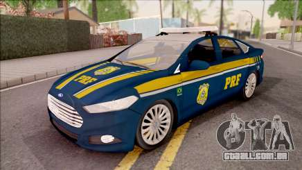 Ford Fusion of PRF para GTA San Andreas