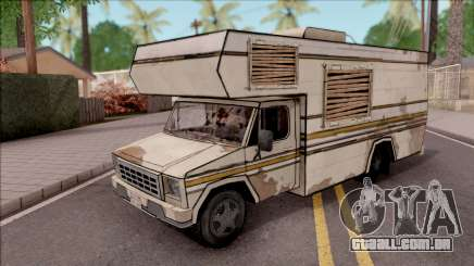 Trailer The Walking Dead The Game para GTA San Andreas