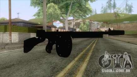 GTA 5 - Gusemberg Sweeper para GTA San Andreas
