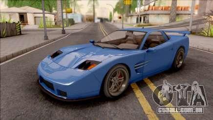GTA IV Invetero Coquette para GTA San Andreas