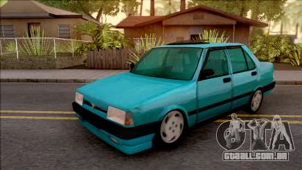 Tofas Dogan SLX BK para GTA San Andreas
