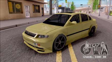 Emu from Midnight Club II para GTA San Andreas