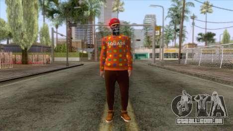 Skin Random 39 para GTA San Andreas segunda tela
