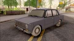 Fiat Murat 124