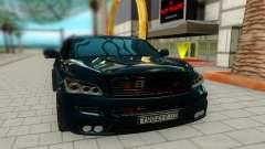 Infiniti QX56 para GTA San Andreas