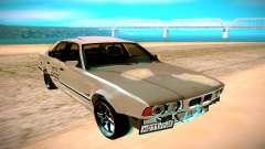 BMW E34 525 para GTA San Andreas