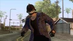 GTA Online - Skin Random 44