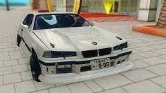 BMW M5 E36 para GTA San Andreas