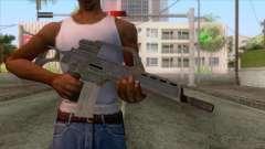 Heckler & Koch G36k para GTA San Andreas