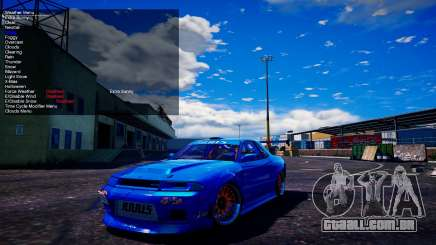 Simple Trainer v6.4 para GTA 5