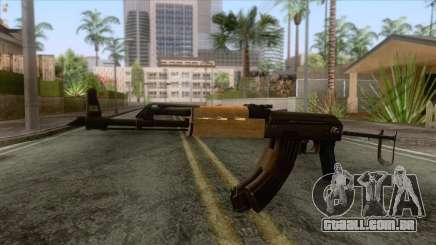 Zastava M70 Assault Rifle v2 para GTA San Andreas
