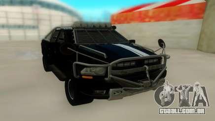 Dodge Ram para GTA San Andreas