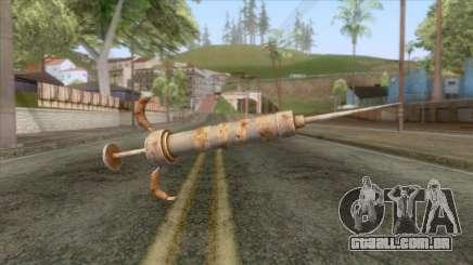 Injustice 2 - Harley Quinn Weapon 2 para GTA San Andreas